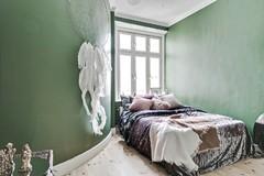 Photothèque : 32 couleurs de peinture pour la chambre