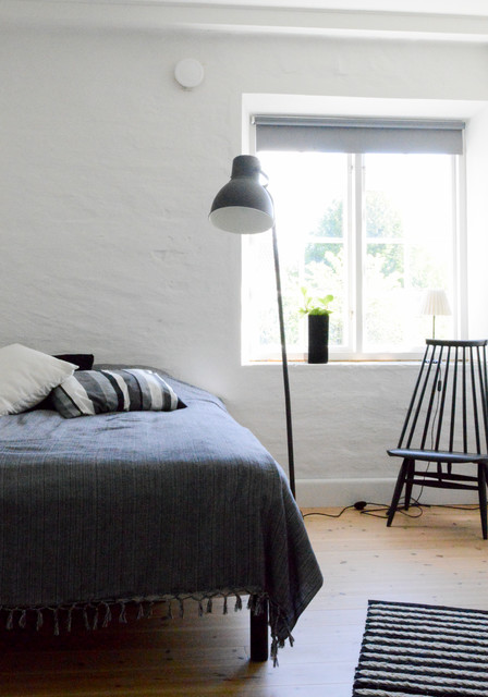 Kvarnen skandinavisk-sovrum
