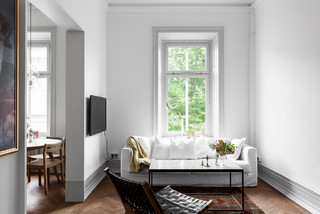 lorensberg chalmersgatan 5 skandinavisch schlafzimmer. Black Bedroom Furniture Sets. Home Design Ideas