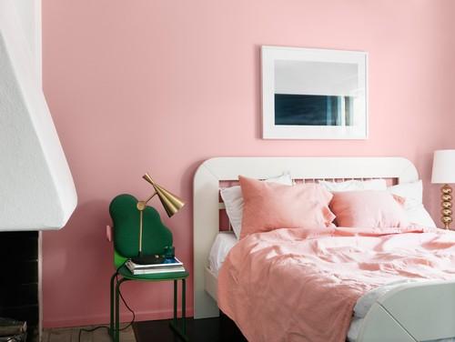 11 Ideen für die Farbgestaltung im Schlafzimmer - bildderfrau.de
