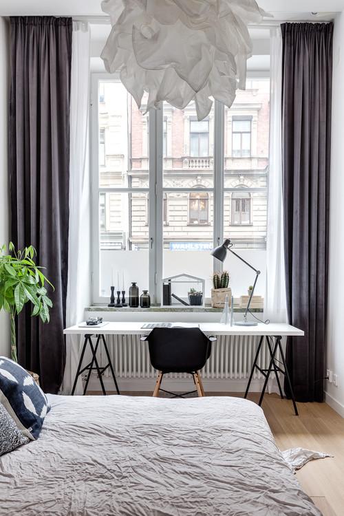 Hvilke gardiner skal jeg vælge