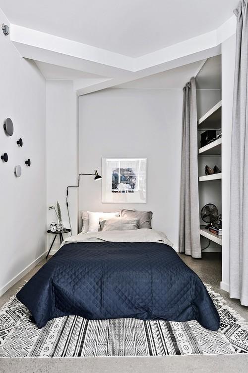 Von INTRO INRED   Mehr Inspiration: Stilmix Im Schlafzimmer