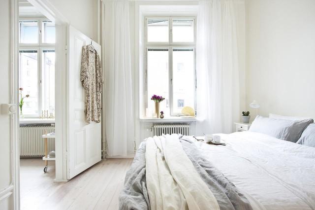 referenser skandinavisch schlafzimmer other metro von jonna sommarhed. Black Bedroom Furniture Sets. Home Design Ideas