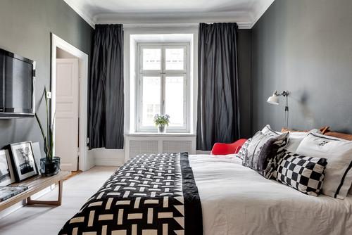 gardiner soveværelse Eksperterne: Sådan vælger du de bedste gardiner til soveværelset  gardiner soveværelse
