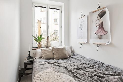 Mała Sypialnia 4 Pomysły To Możliwe Blog Valent