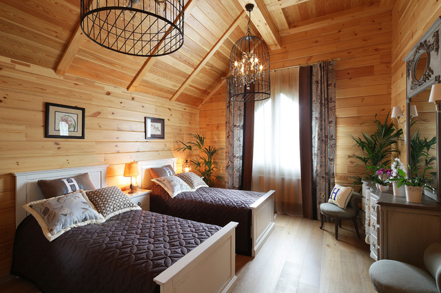 Istra Country House farmhouse-bedroom
