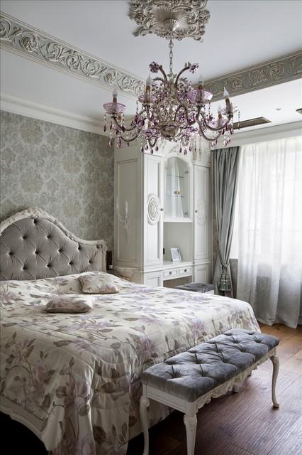 klassisch schlafzimmer moskau. Black Bedroom Furniture Sets. Home Design Ideas