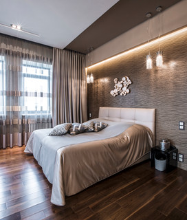 Design Cartongesso Camera Da Letto Moderna.Controsoffitto Per La Camera Da Letto Foto E Idee Houzz