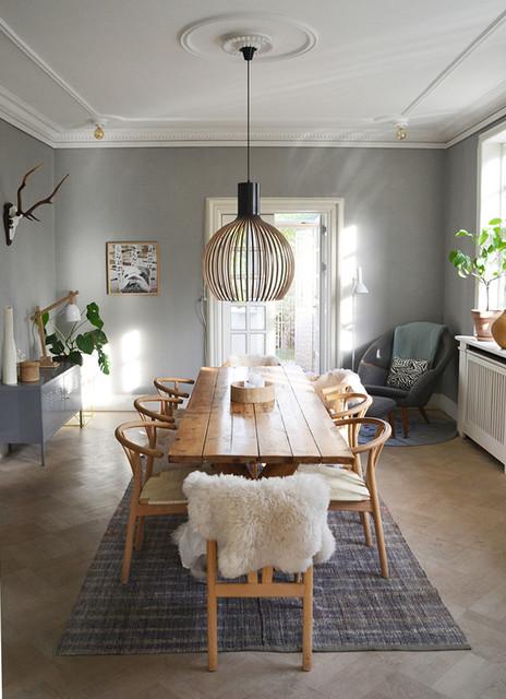 Indretning af privat villa i Hellerup