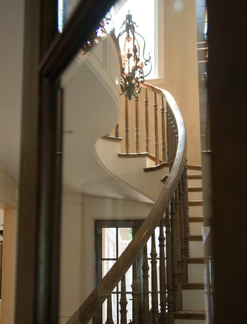 1639 Arlington traditional-staircase
