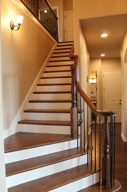#2 Joy Court traditional-staircase