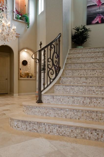 A Corpus Christi Villa  Bord De Mer  Escalier  Austin  Par