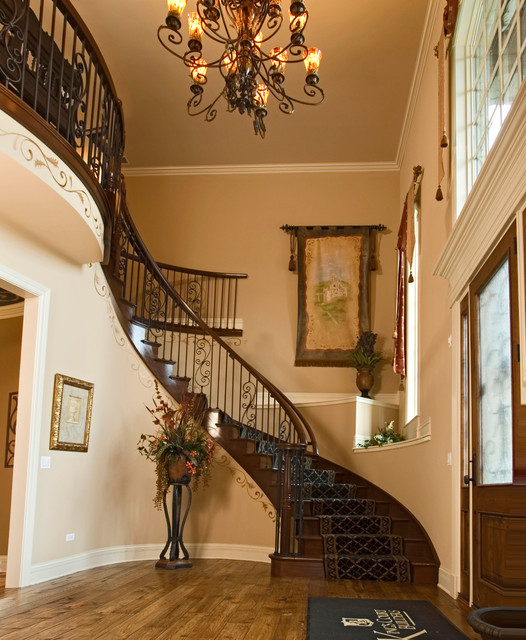 Aberdeen traditional-staircase