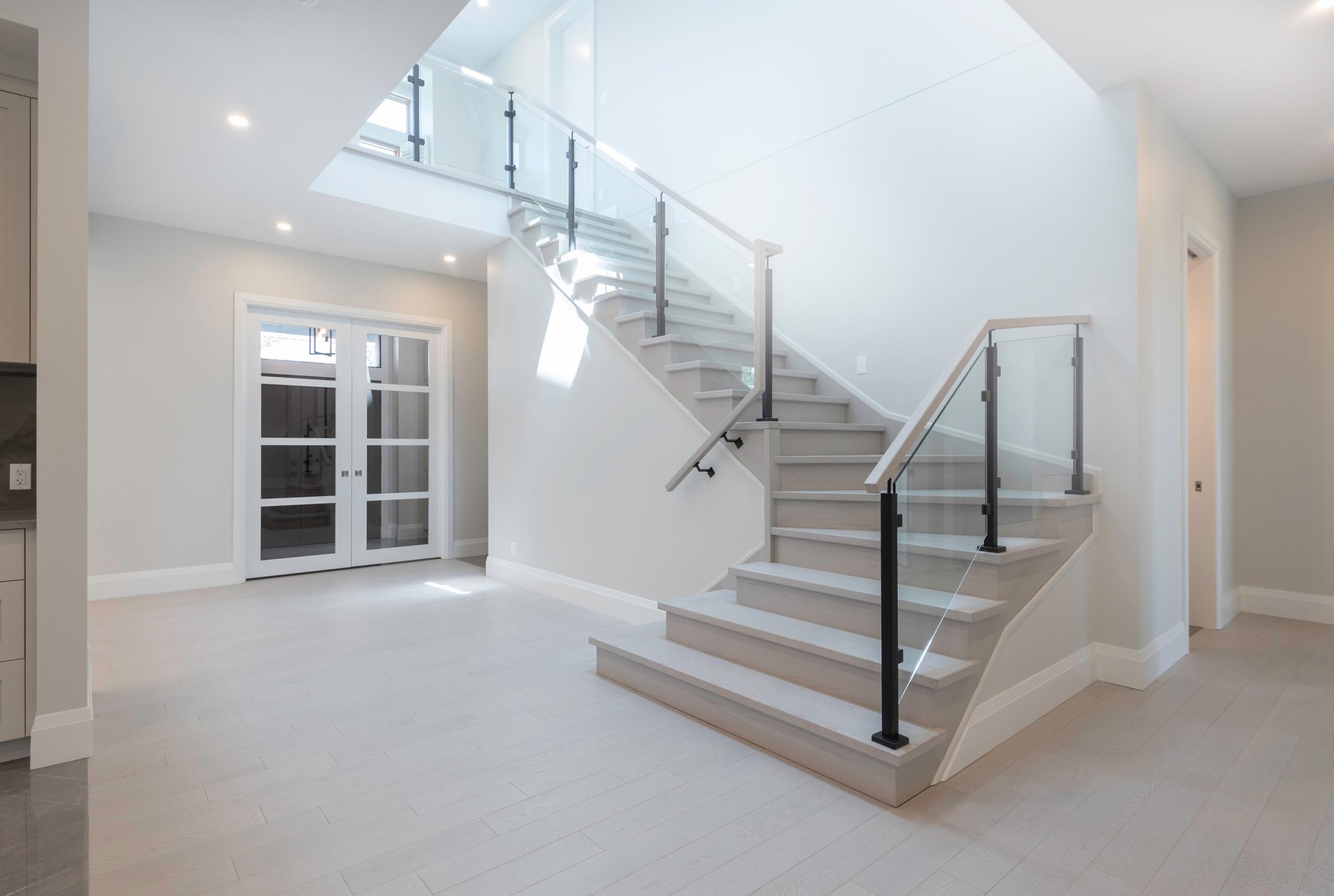 Alta Vista - Staircase