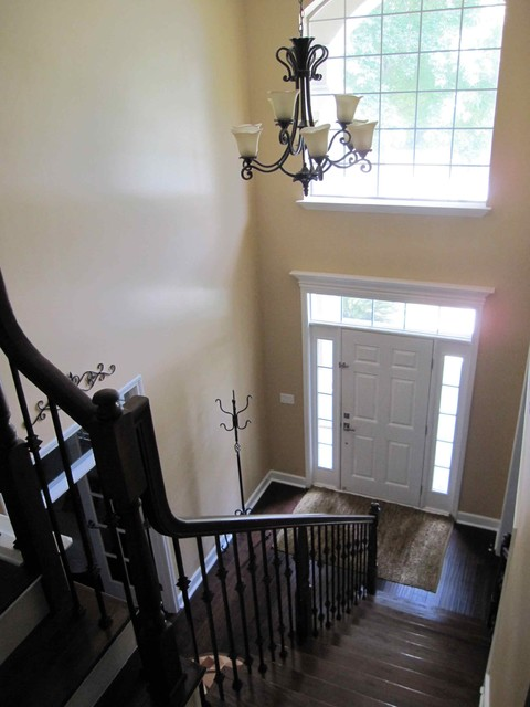 Amy Steenson traditional-staircase