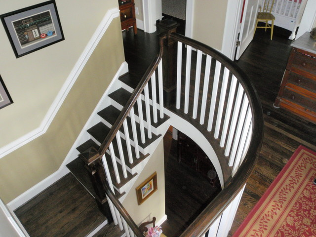 Architectural Details contemporary-staircase