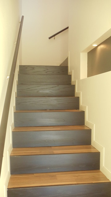 arq+co 400 traditional-staircase