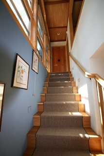 Ashford Associates asian staircase