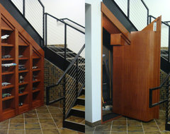 Creative Home Engineering contemporary staircase