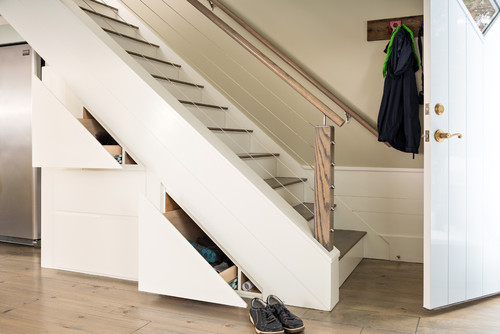 codes for stairs 17 clever staircases with storage built in