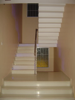 Beach House Indian Staircase Chennai By Madhans Construction Houzz Uk