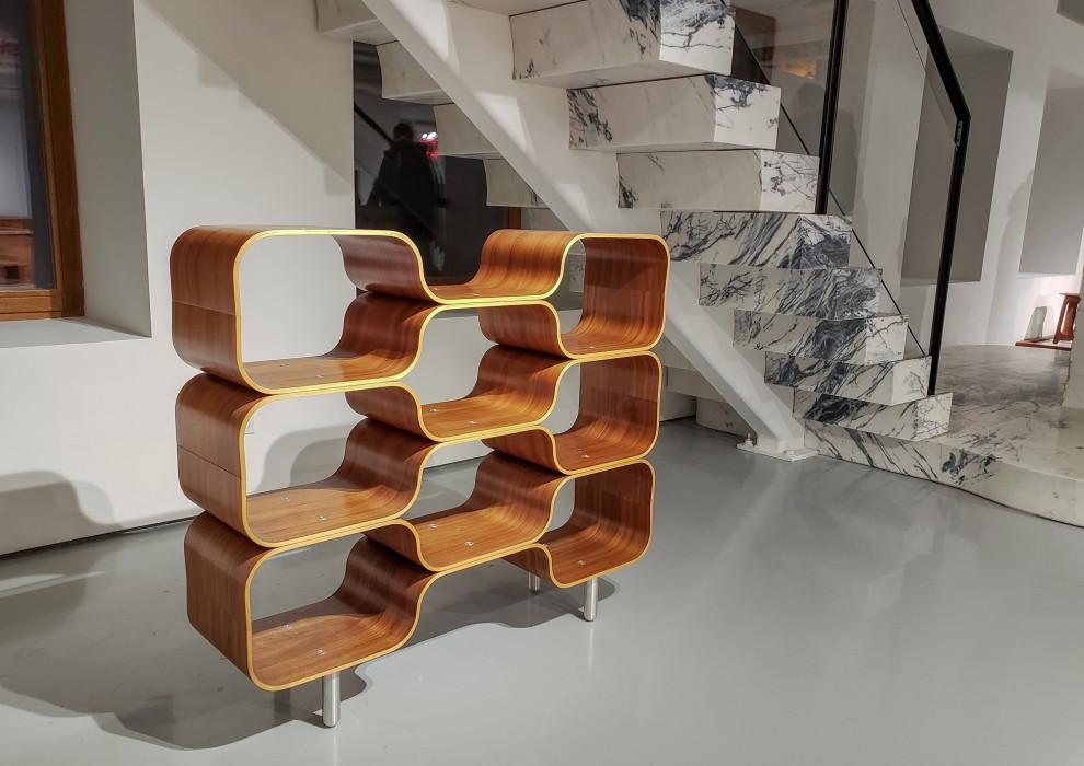 Bent Plywood Furniture Modern, Bent Plywood Furniture