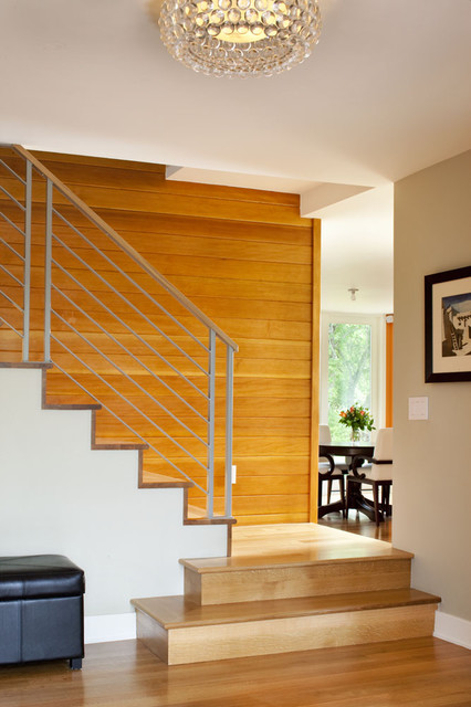 Boulder indooroutdoor living remodel Modern Staircase  : modern staircase from www.houzz.com size 426 x 640 jpeg 76kB