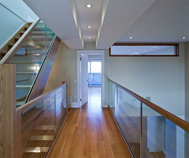 Bowood contemporary-staircase