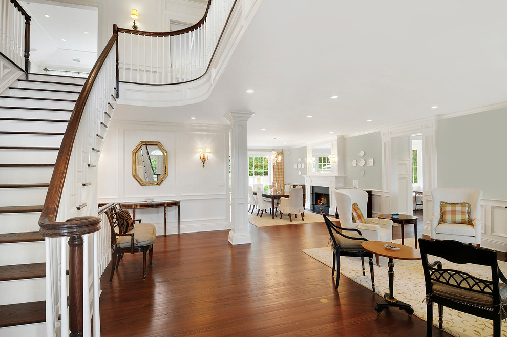 Bridgehampton Traditional New Construction