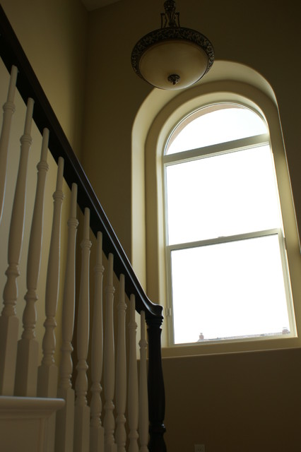 Canfield place traditional-staircase