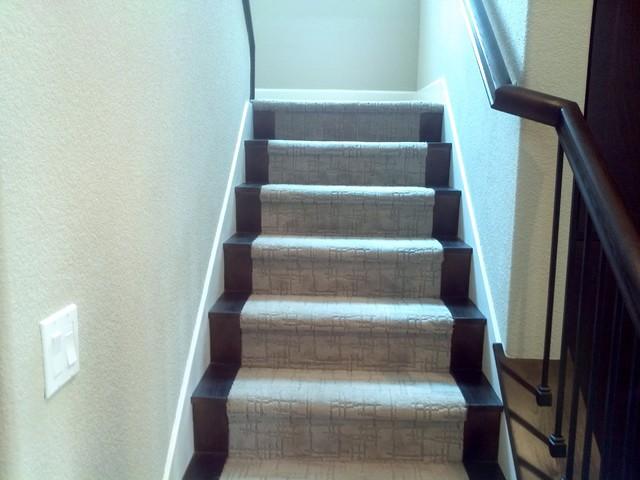 Carpet Flooring Stairs Bedroom