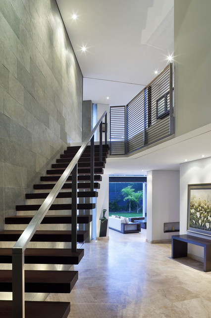 Casa Es Modern Staircase Other By Eva Hinds