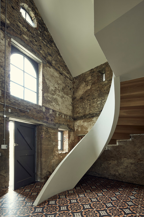 How Modern Staircases Can Make a Difference to Period Properties