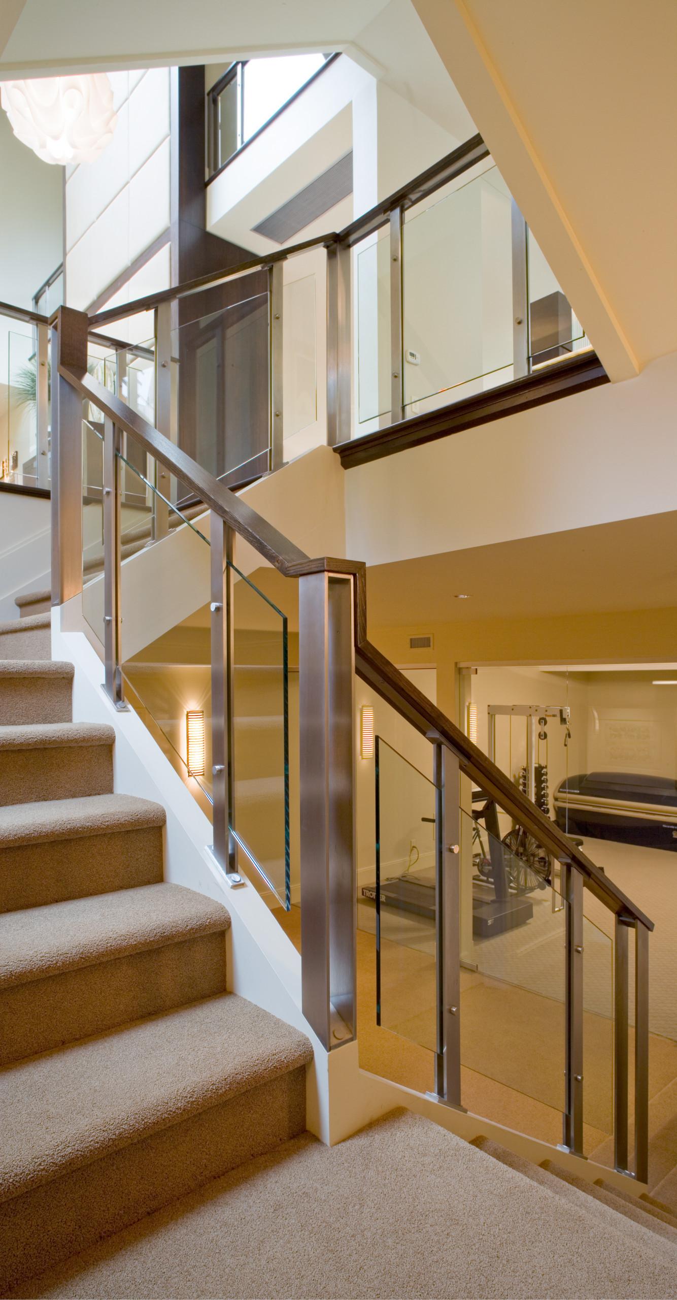 Certified Luxury Builders - J Paul Builders - Baltimore, MD - Custom Home B_