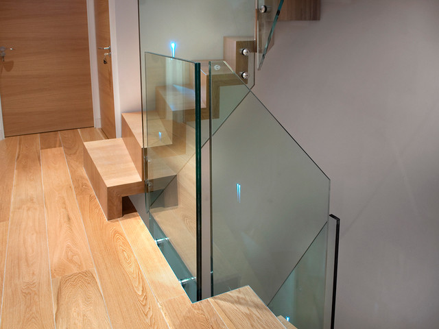 Chelsea contemporary-staircase