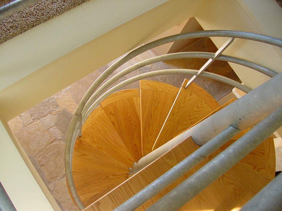 Urban staircase photo in Austin