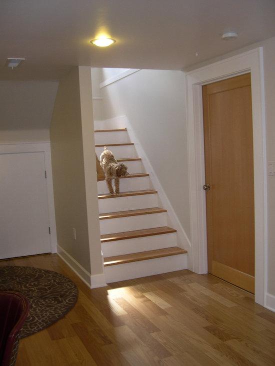 16,352 laminate flooring Staircase Design Photos