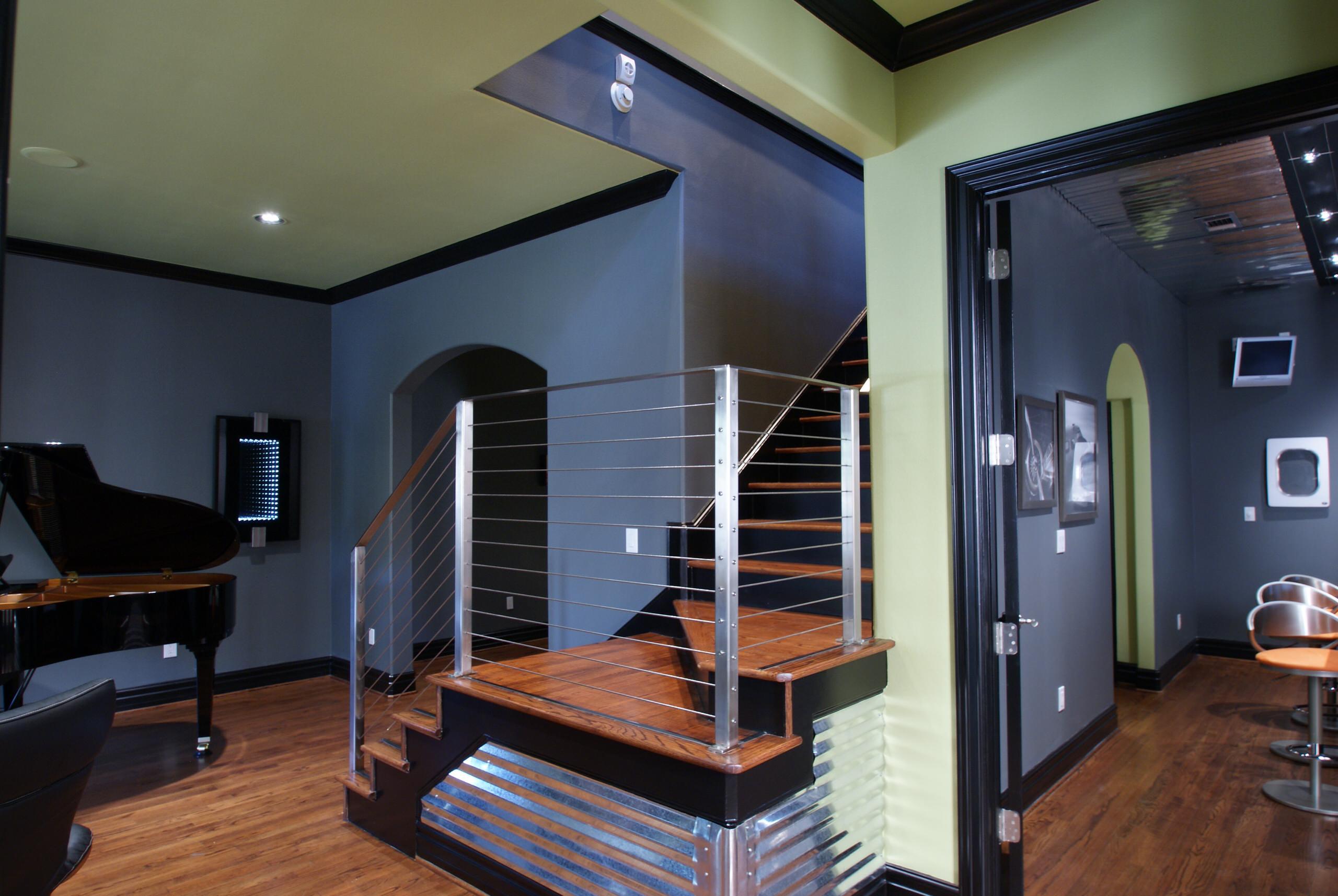 Contemporary Condo Renovation