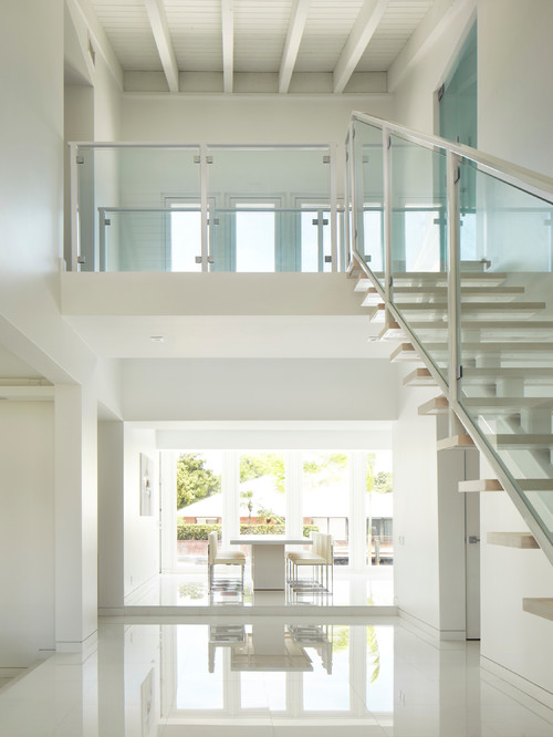 What Is The Approximate Cost Per Linear Foot For Glass Railing?