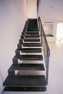 Contemporary Staircase contemporary-staircase