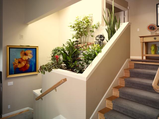 Decorative Indoor Fountains