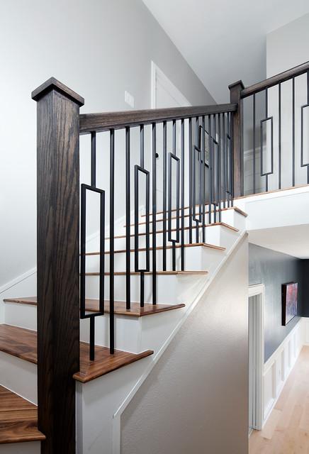 Remodel Austin Texas Stair