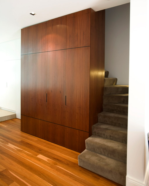 Craft House contemporary-staircase