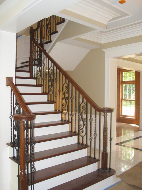 Inside Home Stairs Design Intended For Staircase Pictures