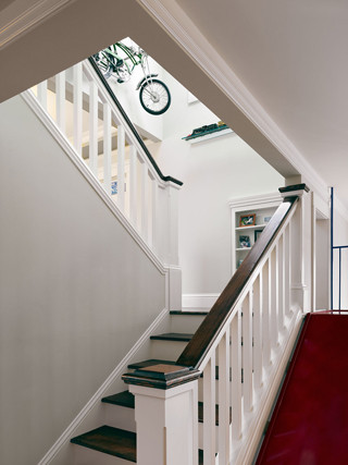 Crossway traditional-staircase