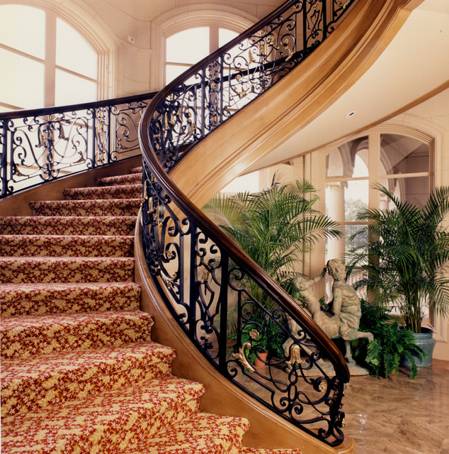 Superieur Curved Staircases Straight Staircases Spiral Staircases Staircases Custom  Traditional Staircase