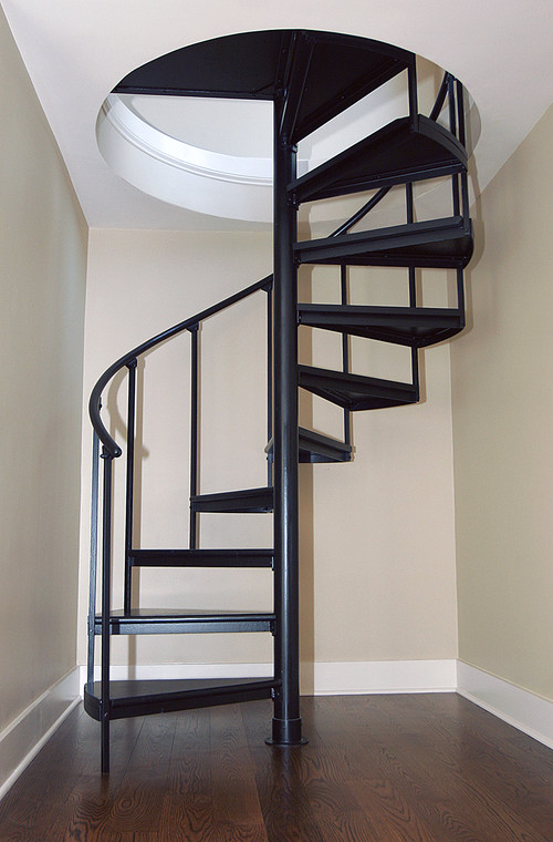 Attirant Custom Staircases By Jason Barwick