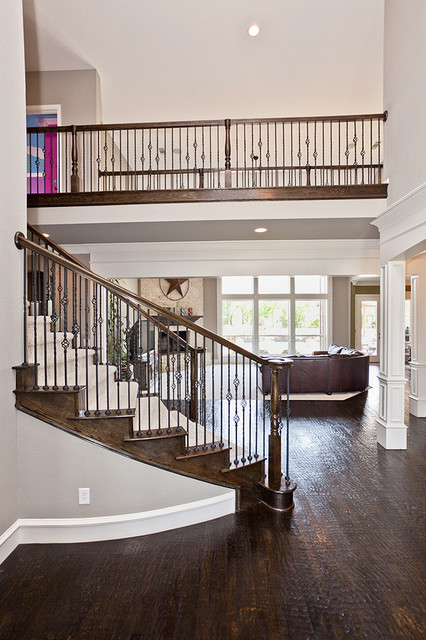 Custom home for A perfect image salon chesterfield mo