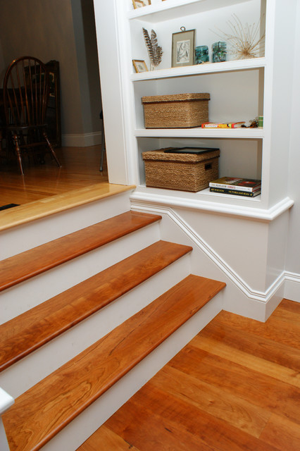 wood cabinet with doors