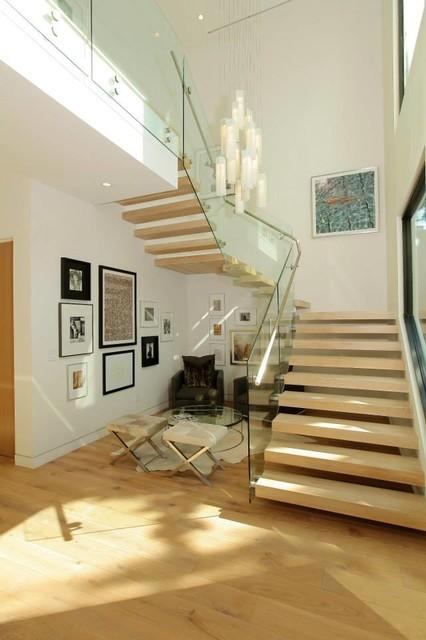 10 Best Of Modern Stairwell Pendant Lighting: FOYER LIGHTING HIGH CEILING